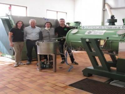 La Famiglia Guglielmi - Alessandra, Claudio, Milena, Diego